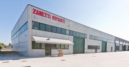 Zanetti Impianti - Azienda