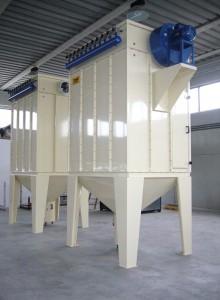Filtro Pulser Zanetti Impianti
